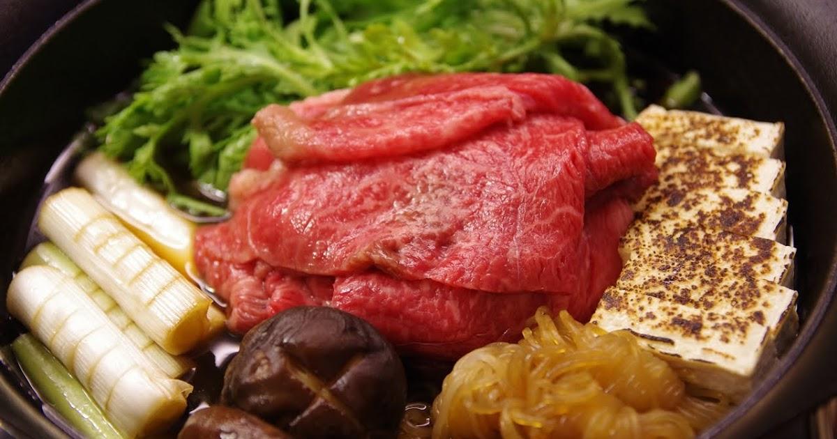 割り下 割合 すき焼き 鶏すき焼き〜絶品割り下〜 by