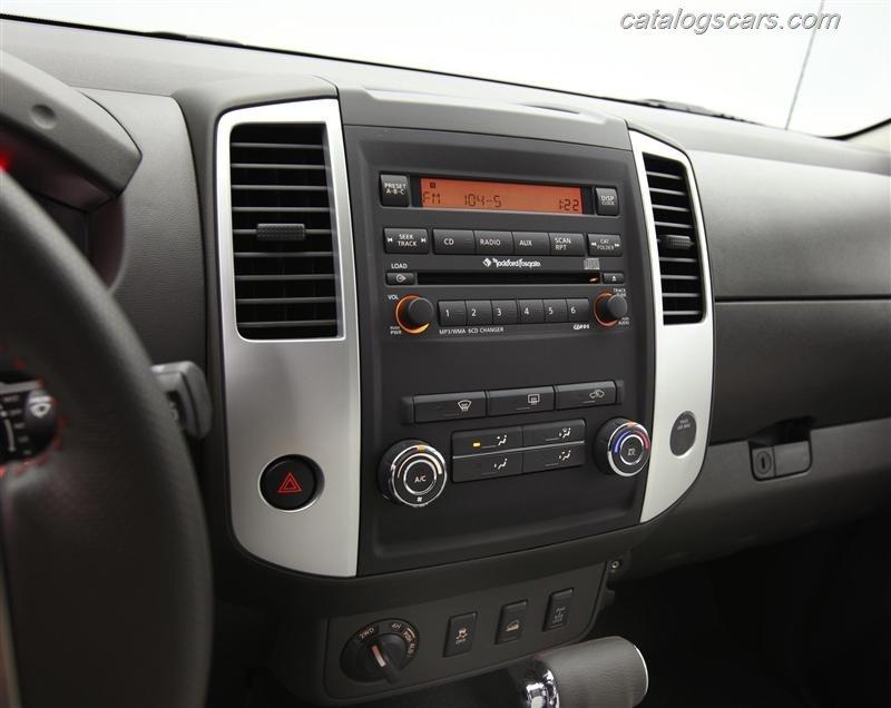 صور سيارة نيسان اكستيرا 2012 - اجمل خلفيات صور عربية نيسان اكستيرا 2012 - Nissan Xterra Photos Nissan-Xterra_2012_800x600_wallpaper_18.jpg