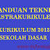 Panduan Teknis EkstraKurikuler Kurikulum 2013  Sekolah Dasar
