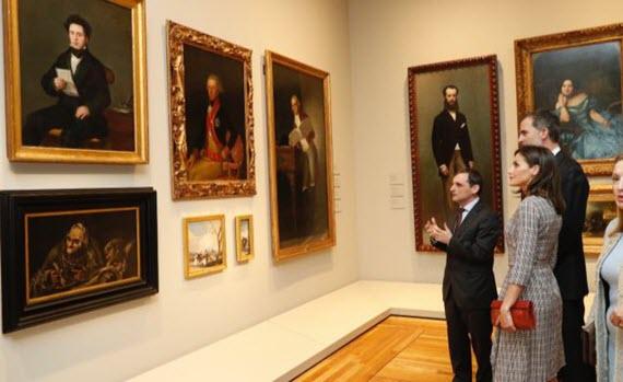 Exposición 'Museo del...