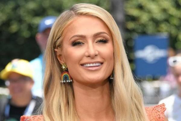 Paris Hilton Ucapkan Selamat Pasca Syahrini-Reino Unggah Foto Lamaran