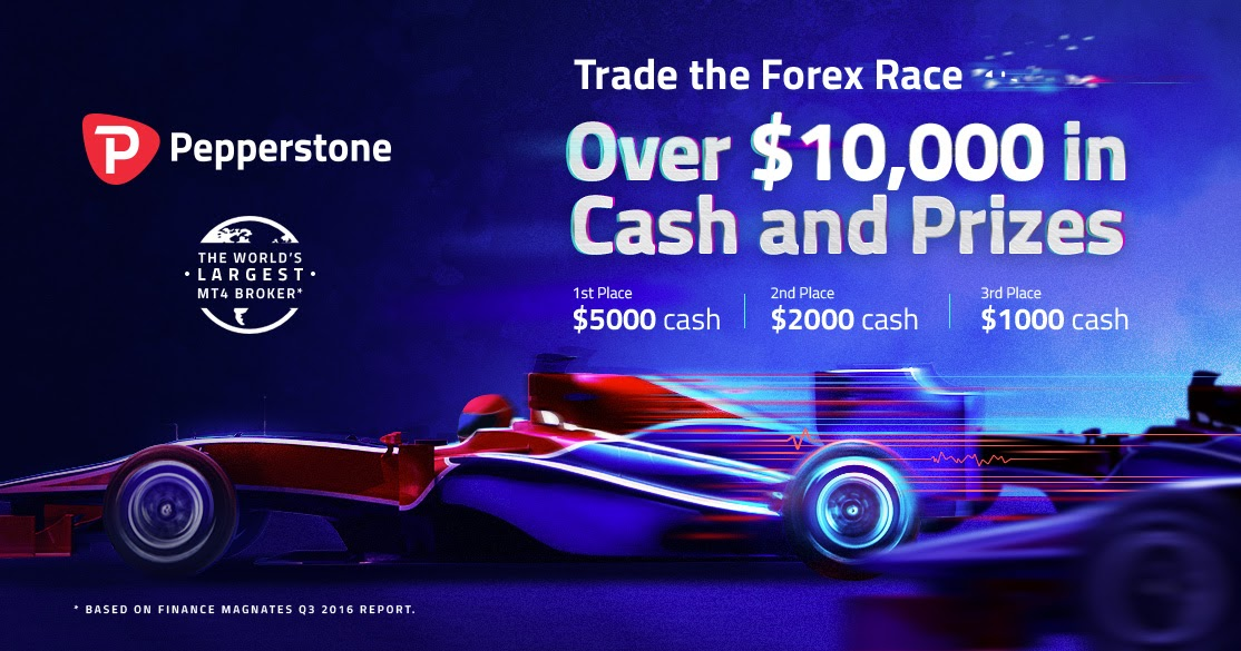 Pepperstone forex demo