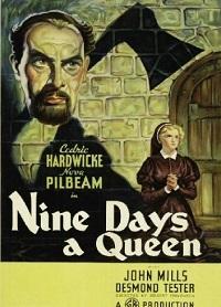 Watch Nine Days a Queen Online Free in HD