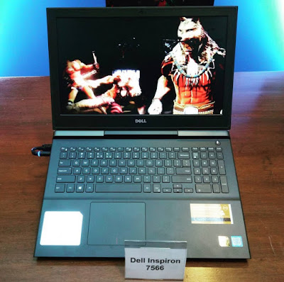 Dell Inspiron 7000 Gaming