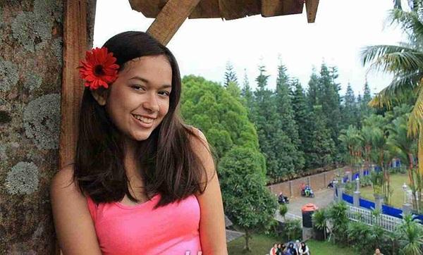Biodata Rebecca Klopper Lengkap Dengan Profil dan Agama, Pacar Rizky Pahlevi