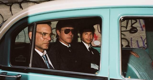 "INTERPOL: Ακούστε το νέο single ""The Rover"""