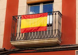Ser español: retrato íntimo y personal
