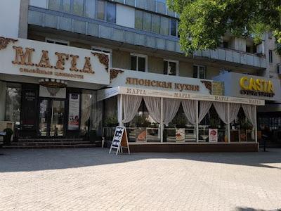Restaurantes donde comer en Tiráspol