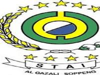 PENDAFTARAN MAHASISWA BARU (STAI AL GAZALI SOPPENG) 2021-2022