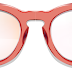 HotBuys - Celine Inspired Peachy Glasses - Released