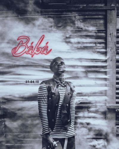 DJ Spinall ft. Kiss Daniel - Baba [MUSIC]