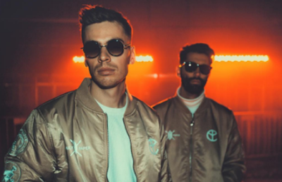 """Yellow Claw - Invitation"""