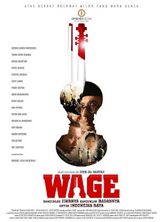Download Wage (2017) Full Movie