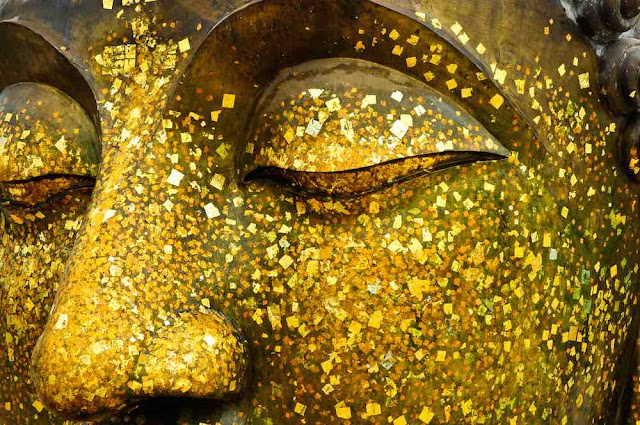 9 GOLDEN MANTRAS | 108 Times -  Meditative Mind
