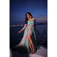 Kajal Aggarwal Beautiful Stills TollywoodBlog