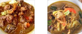 Recipes Tongseng Goats