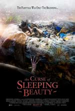 The Curse of Sleeping Beauty (2016) HDRip Subtitulado