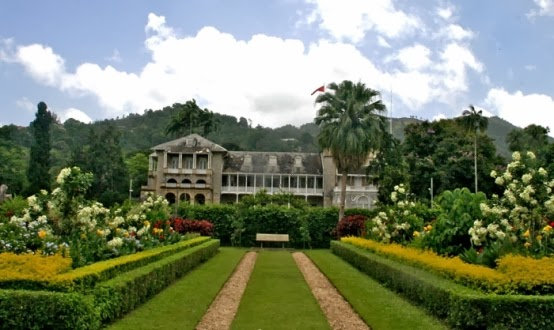 The Republic of Trinidad and Tobago Holidays   Exotic ...