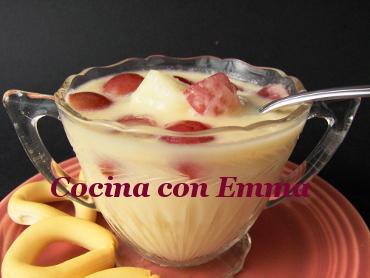 Sopa fría de melón_2