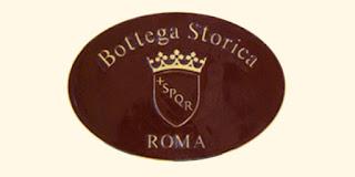 Alleanza botteghe storiche genovesi, fiorentine e romane