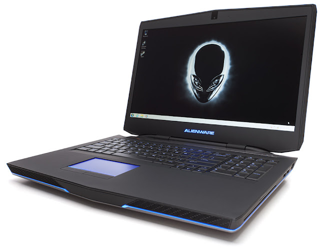 Alienware 17 (2015)