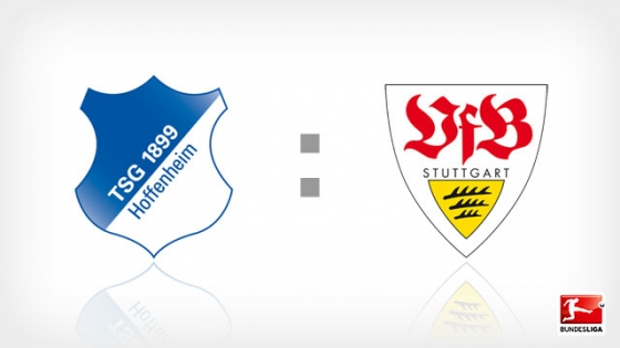 Hoffenheim vs VfB Stuttgart Full Match & Highlights 13 December 2017
