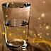 Пусть ваше желание исполнит стакан с водой