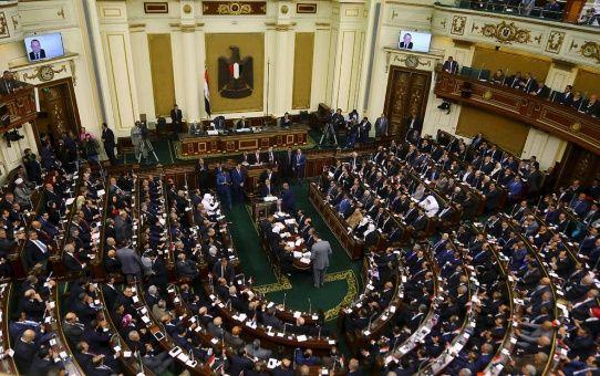 Parlamento egipcio debate propuesta de ley contra el terrorismo
