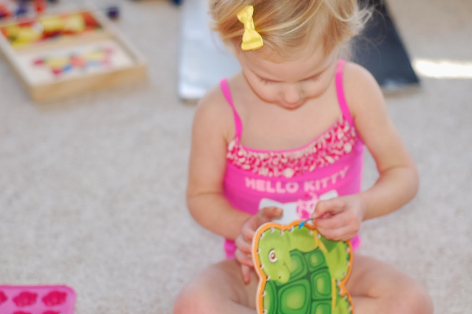 Little Hearts Big Purpose Ideas For Busy Toddlers