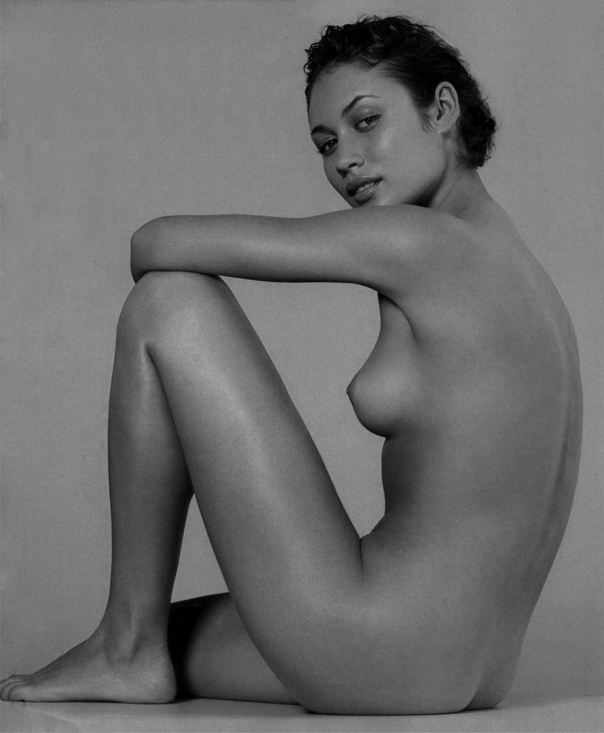 Olga kurylenko naked pictures
