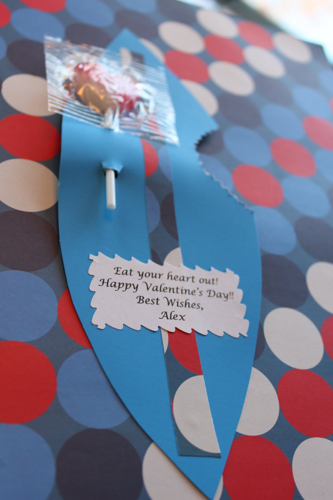 Pretend Party Amp Play Valentine Cards