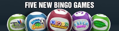 New online bingo games to play with real money