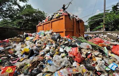 DPRD Kritik Walkot Terkait Wacana Ubah Areal Sampah Selapangan Bola Jadi TPS