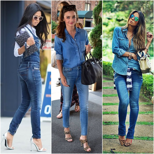 Alô, Produção?: Total Jeans - All Denim Verão 2016