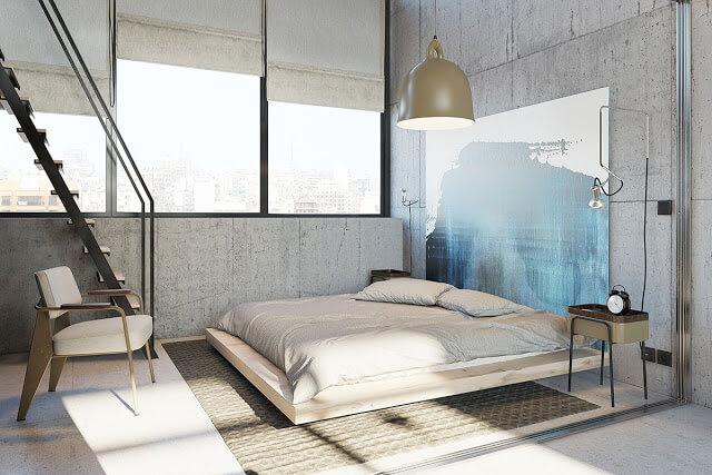 Awesome Minimalist Bedroom Furniture Gallery Room Design Ideas