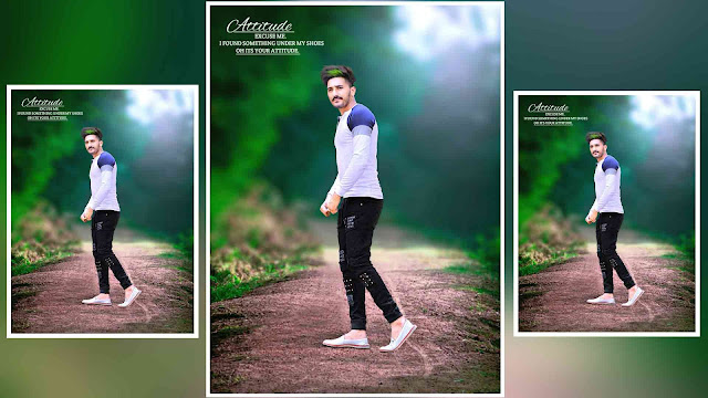 Best Picsart Editing Background Changing Tutorial