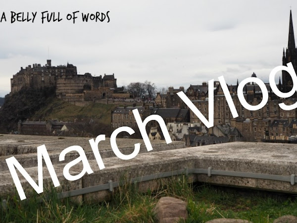 Video: March Vlog