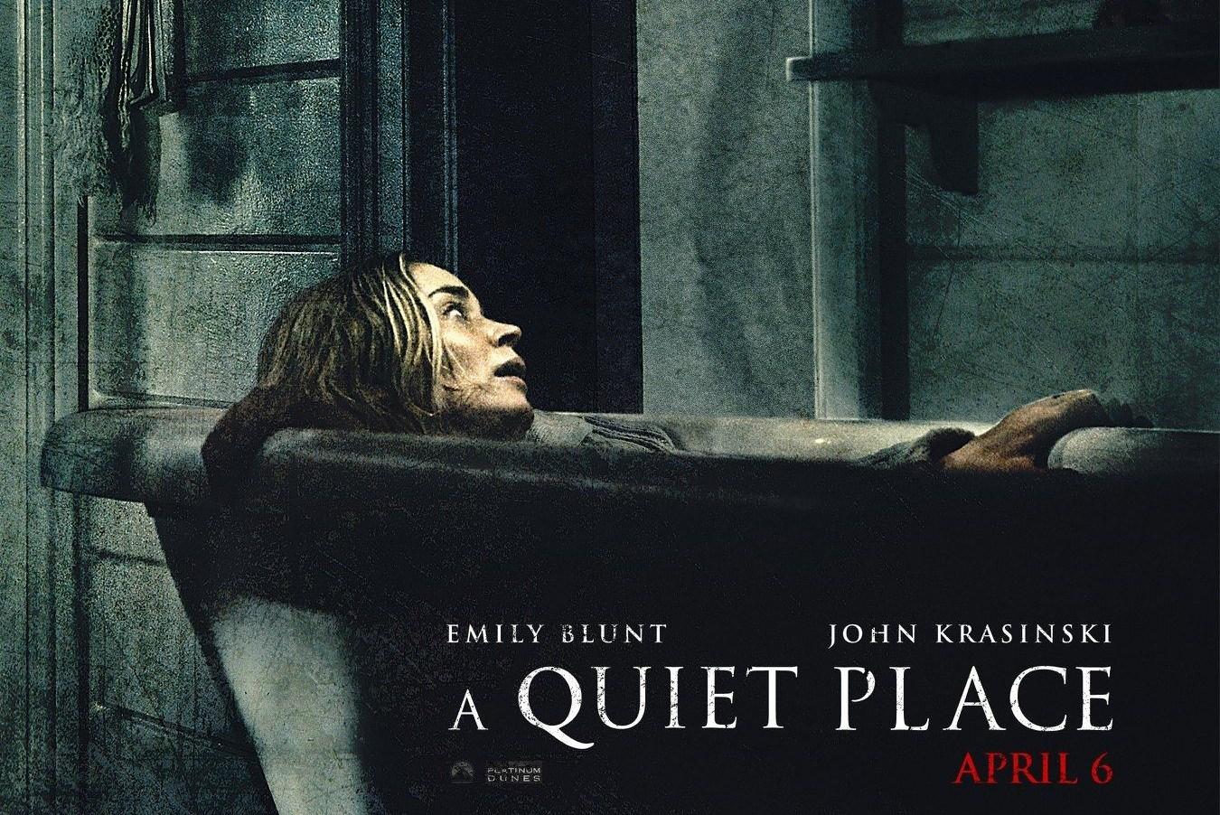 Review Film | A Quiet Place Bikin Gua Ikutan Diem!