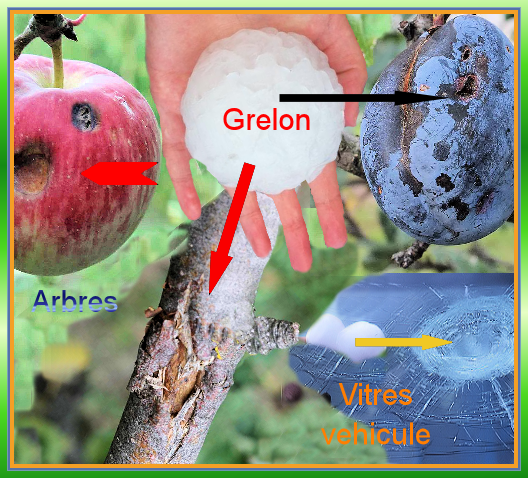 grêle, grelons, Hagel, belgie, hail, groindina, belgium, be, pingpongbal, granizo