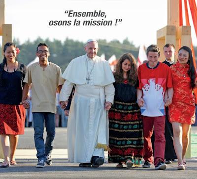 catéchuménat Sens Paron Saint Clément Yonne baptême confirmation eucharistie des adultes