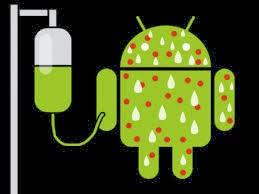 Apa Bedanya antara malware dan virus di android itu ?