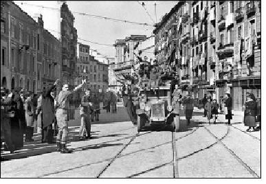 Rodolfo Olgiati y la 'Ayuda Suiza', memoria histórica de la ayuda humanitaria internacional