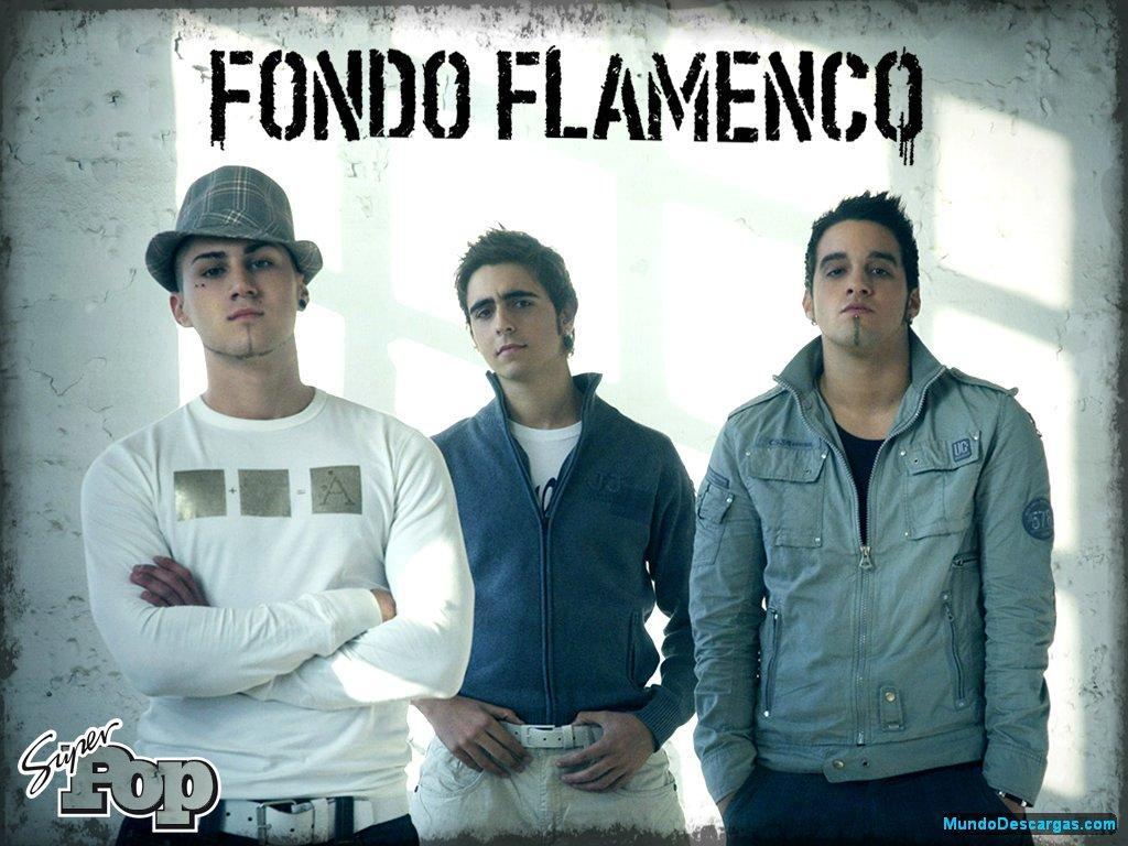 Fondo Flamenco Surologia [2012][Mp3]