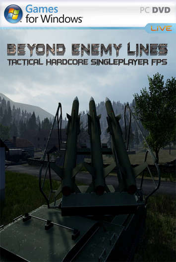 Beyond Enemy Lines PC Full