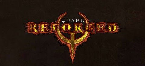 Quake Reforged: uma versão do clássico Quake feita por fãs