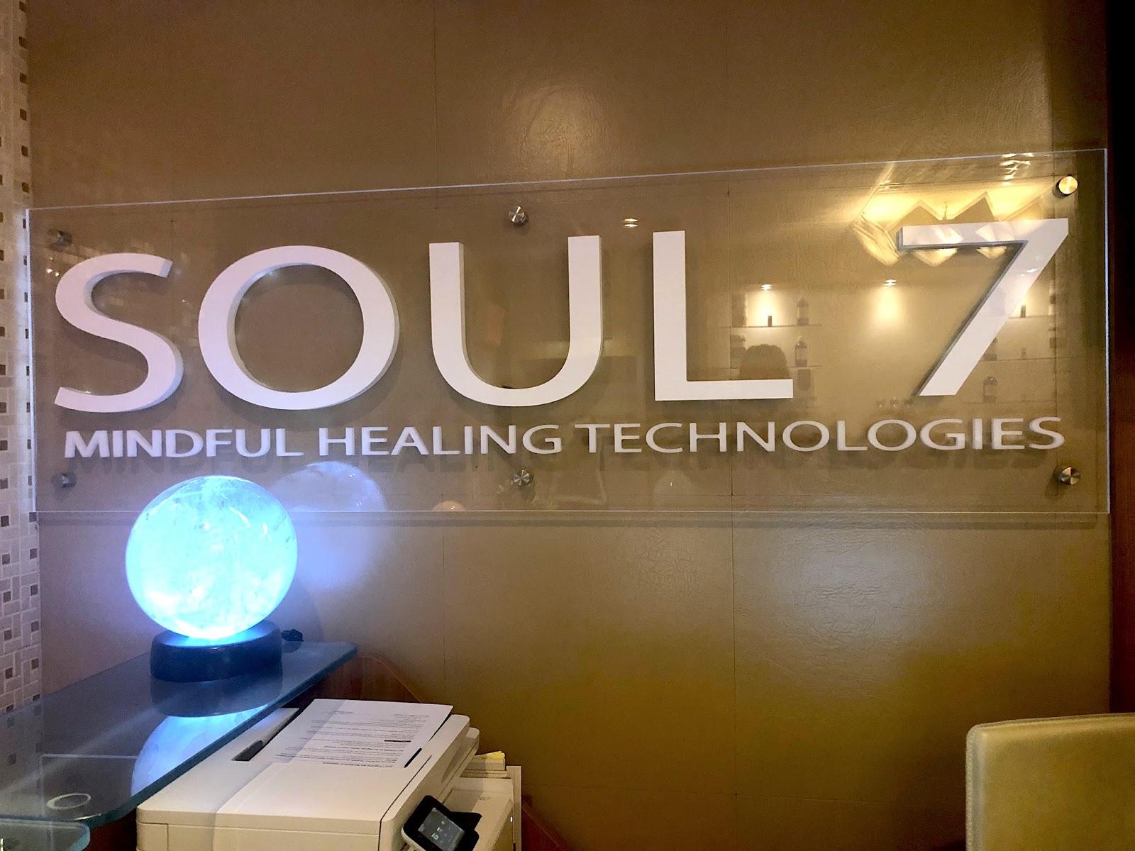 Soul 7 Yorkville