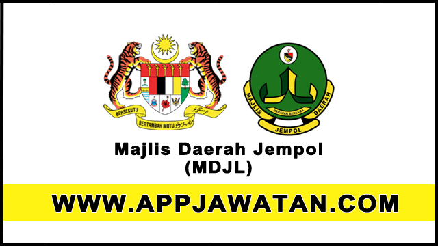 Majlis Daerah Jempol (MDJL)