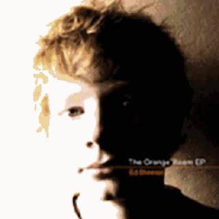 Ed Sheeran Lyrics - Moody Ballad Of Ed