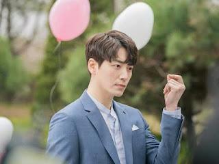 foto aktor drama korea Lee Joon Hyuk