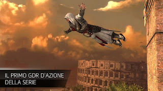 -GAME-Assassin's Creed Identity vers 2.4.2